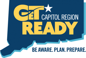 Get Ready Capitol Region Logo