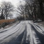 Treated Road Salt