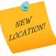 New Meetings Location!