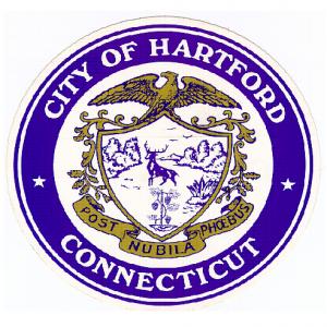 City of Hartford's Seal