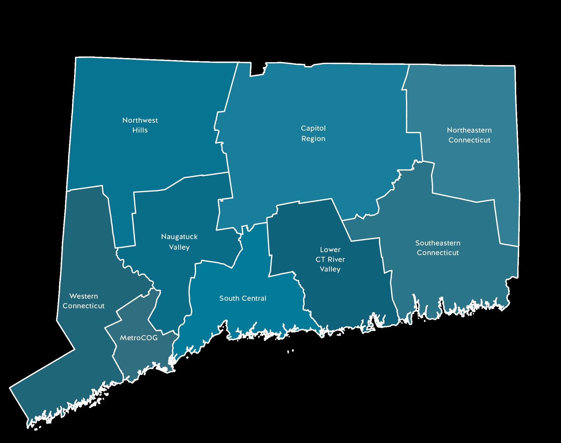 COG Map