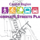 Public Comment Period for Complete Streets Plan